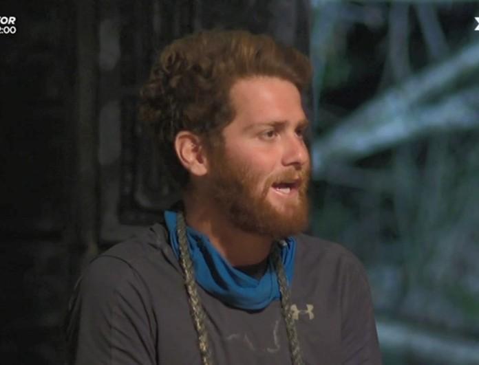 Survivor 4: Αναστάτωση στο συμβούλιο με τον Τζειμς - «Λες ότι οι καινούργιοι φταίνε για τις ήττες;»