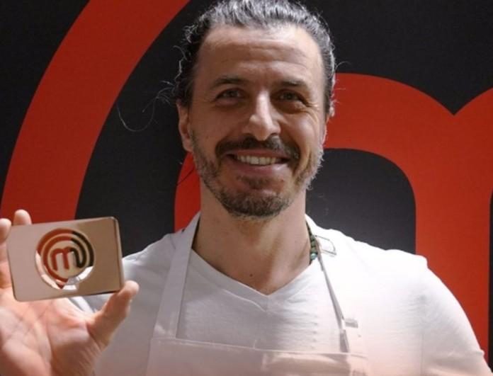 MasterChef 5: Ο Τζιοβάνι κέρδισε την κάρτα ασυλίας