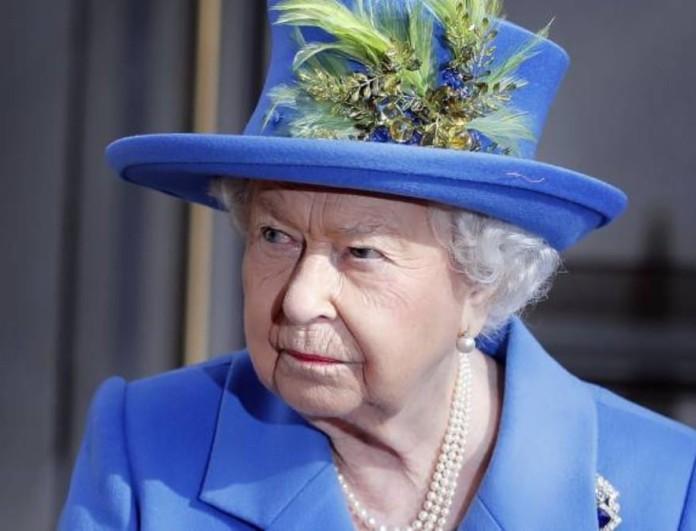 H επίσημη απάντηση του Buckingham στην συνέντευξη του Χάρι και την Μέγκαν