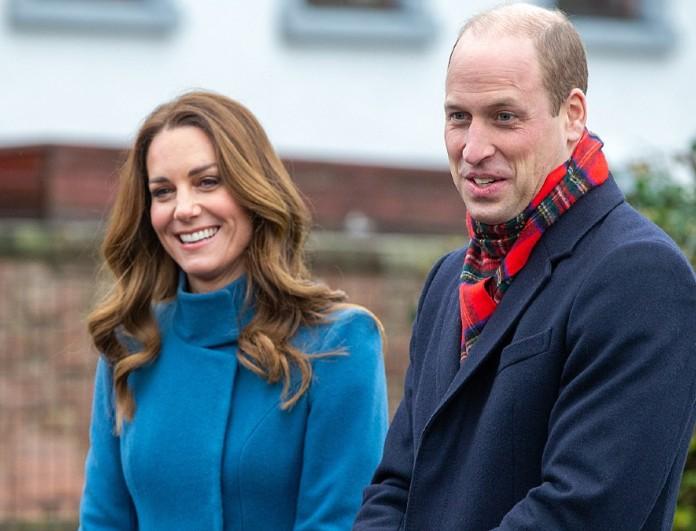 Πρίγκιπας Ουίλιαμ: «Σπάει» τη σιωπή του μετά τη συνέντευξη του Χάρι και της Μέγκαν