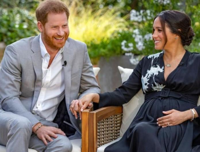 Μέγκαν - Χάρι: Υπήρχε συμφωνία να αναβληθεί η συνέντευξη τους σε περίπτωση θανάτου του πρίγκιπα Φίλιππου