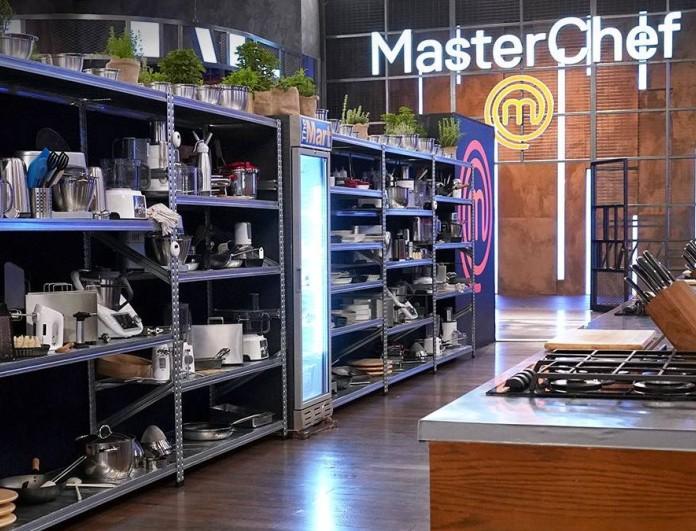 MasterChef 5 - Trailer (21/4): Τσιρίδες στην κουζίνα με την ομαδική δοκιμασία