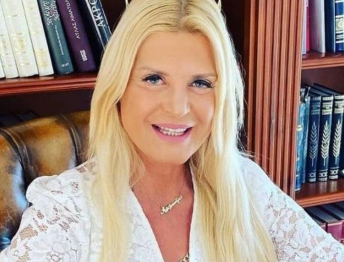 Μαρίνα Πατούλη: «Αναζητάμε την Ιθάκη μέσα στην προσωπική μας Οδύσσεια»