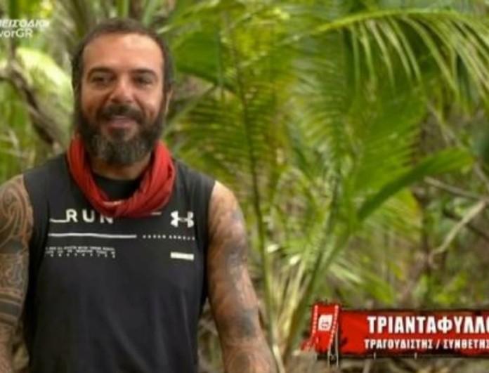 Survivor 4 - Ντάφυ για Αλέξη: