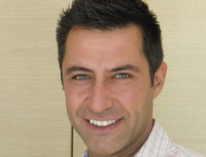 Κωνσταντίνος Αγγελίδης: Συνεχίζει τις θεραπείες ο παρουσιαστής
