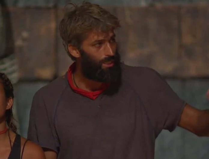 Survivor 4: Άσχημο περιστατικό κατά την διάρκεια του γυρίσματος της σημερινής αποχώρησης
