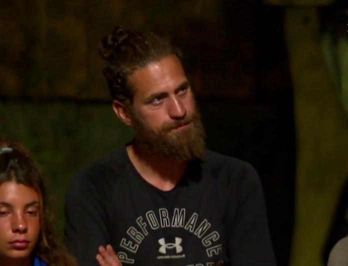 Survivor 4: Υποψήφιος προς αποχώρηση ο Κώστας Παπαδόπουλος