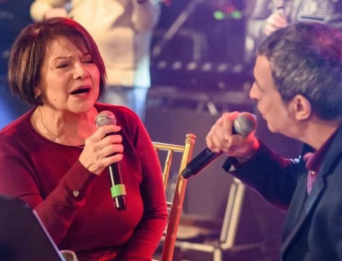 Αναβάλλεται η συναυλία με το Θέμη Αδαμαντίδη και την Πίτσα Παπαδοπούλου