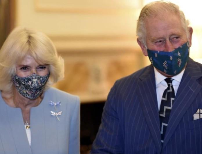 Buckingham: Ζήτησε το μενού του Λευτέρη Λαζάρου από την 25η Μαρτίου