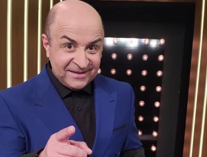 The 2night Show: Καλεσμένος του Γρηγόρη Αρναούτογλου ο Μάρκος Σεφερλής