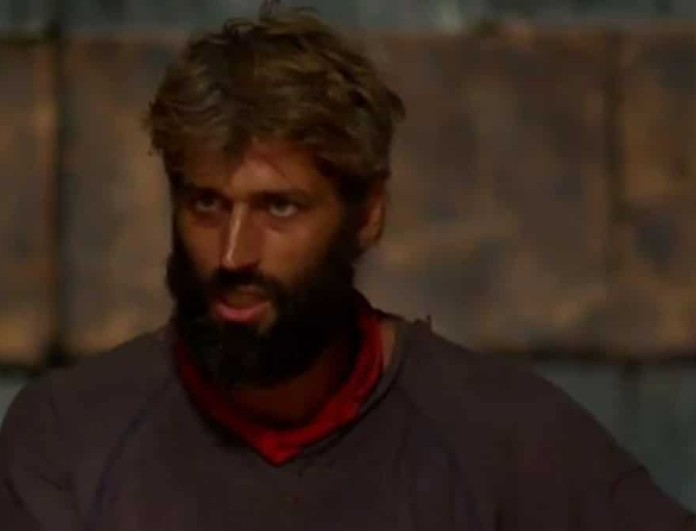 Survivor 4 -  Παππάς: