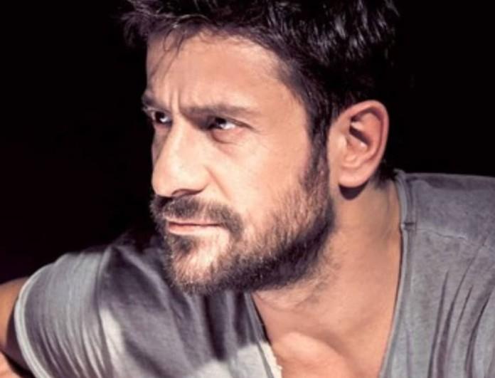 Insta Poll: Με ποια πασίγνωστη ηθοποιό ήταν ζευγάρι ο Αλέξης Γεωργούλης;