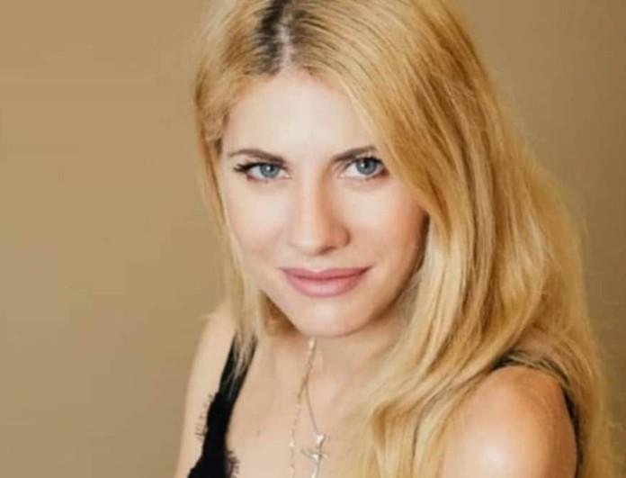 Insta poll: Θέλετε να δείτε την Άννα Μαρία Ψυχαράκη με ρόλο στην τηλεόραση;