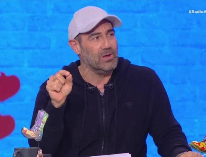 Ράδιο Αρβύλα: Ο Αντώνης Κανάκης ανακοίνωσε το φινάλε του Βινυλίου