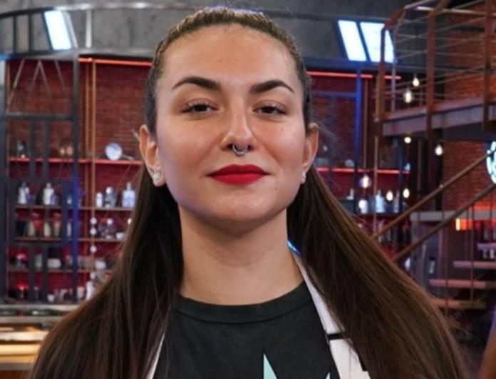 MasterChef 5 - Μαρία Λαζαρίδου: «Παράτησα το σχολείο στην πρώτη λυκείου για να σπουδάσω μαγειρική»