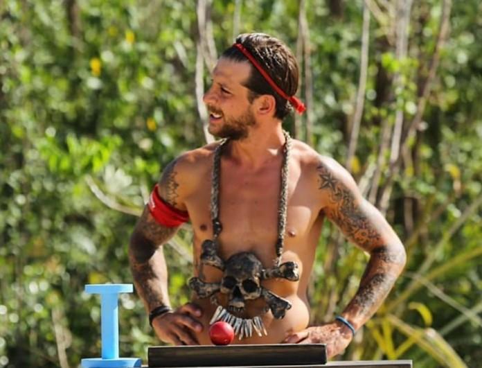 Survivor 4: Γιατί δεν έβγαλε υποψήφιο τον Αλέξη Παππά ο Ηλίας Μπόγδανος;