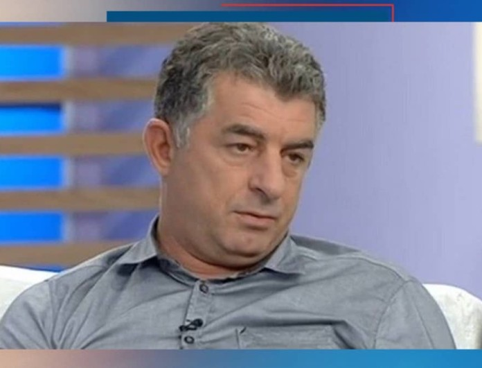 Γιώργος Καραϊβάζ: Οι πρώτες εικόνες από τη Δράμα - Σήμερα η κηδεία του δημοσιογράφου