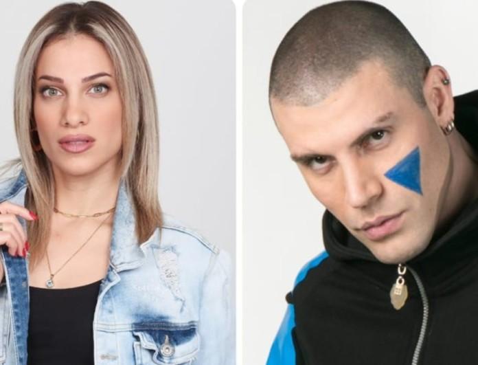 House of Fame: Makeover για την Έλενα και τον Jimmy Sion