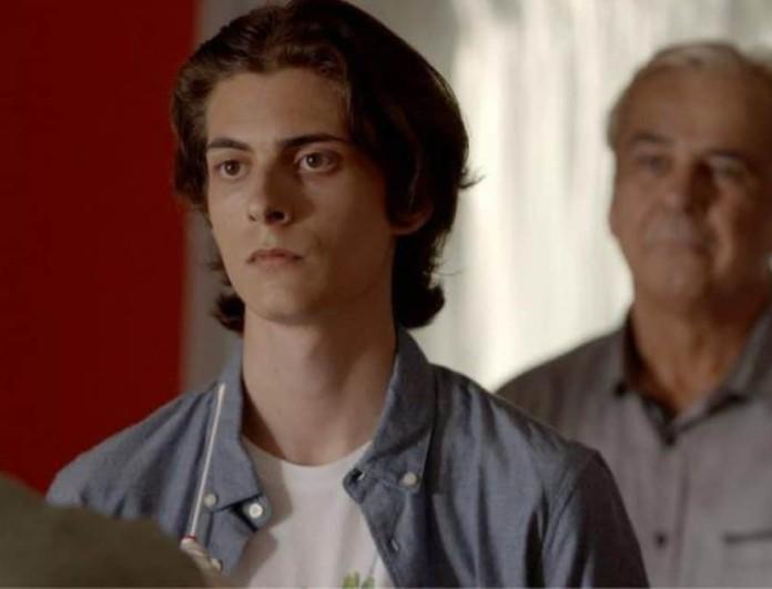 Ήλιος 7/4: Ο Πέτρος και ο Άρηςμπλέκονται εν αγνοία τους σε μια σοβαρή ιστορία δολιοφθοράς