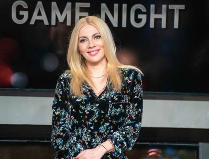 Celebrity Game Night: Οι λαμπεροί καλεσμένοι της Σμαράγδας Καρύδη