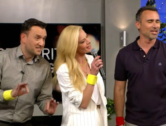 Celebrity Game Night: Η τηλεοπτική συνάντηση της παρέας του Παρά Πέντε 14 χρόνια μετά