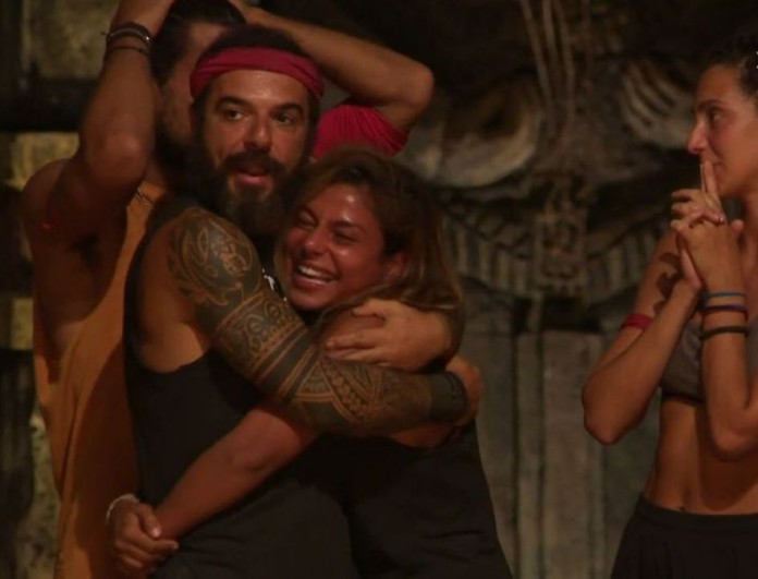 Survivor 4: Η ανάρτηση της Ελευθερίας Ελευθερίου μετά το χθεσινό επεισόδιο