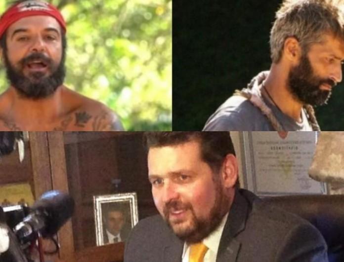 Survivor 4: Ξεκινάει τις μηνύσεις ο δικηγόρος του Αλέξη Παππά και του Τριαντάφυλλου