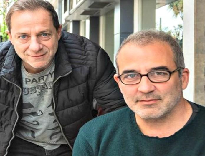 Δημήτρης Λιγνάδης: Η τροχαία δεν άφησε τον αδερφό του, Γιάννη να περάσει τα διόδια
