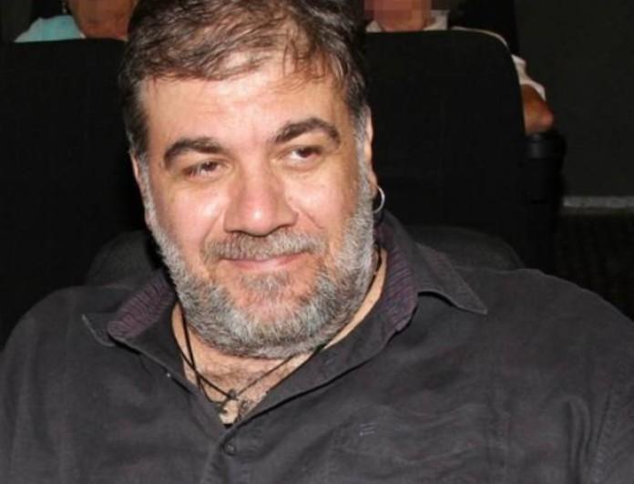 Δημήτρη Σταρόβας: «Αν ήταν ανοικτά τα θέατρα, τίποτε απ' όλα αυτά δεν θα είχε γίνει»