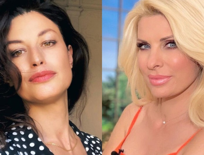 Δωροθέα Μερκούρη: Έτσι αντέδρασε όταν ρωτήθηκε για την τηλεοπτική επιστροφή της Ελένης Μενεγάκη