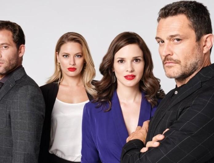 ΑΝΤ1: Ανανέωσε για δεύτερη σεζόν ο Ήλιος