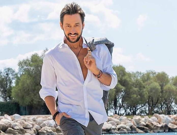 Survivor 4 - Πάνος Καλίδης:
