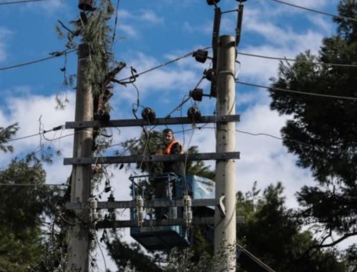 Τρεις νεκροί από ηλεκτροπληξία στην Ερέτρια