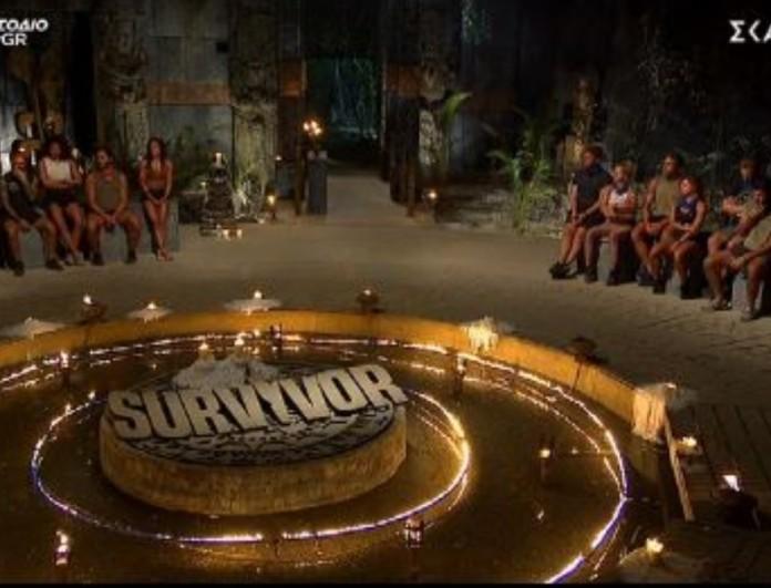 Survivor 4: Υποψήφιοι προς αποχώρηση ο Τριαντάφυλλος, ο Ασημακόπουλος και ο Τζέιμς μαζί με τον Κώστα Παπαδόπουλο!