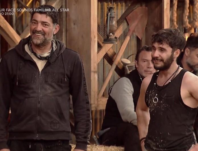 Φάρμα: Αποχώρησε ο Μιχάλης Ιατρόπουλος