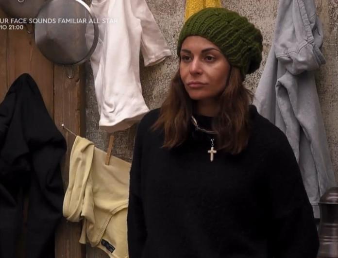 Φάρμα - Κολιδά για Ντούπη: «Μου μίλησε πολύ απότομα, σοκαρίστηκα»
