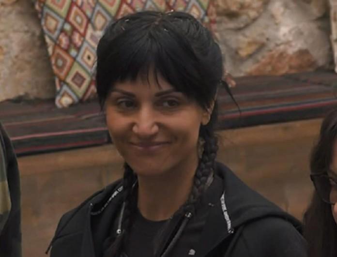 Σοφία Παυλίδου: Κόλλησε κορωνοϊό αμέσως μετά την αποχώρηση της από την Φάρμα