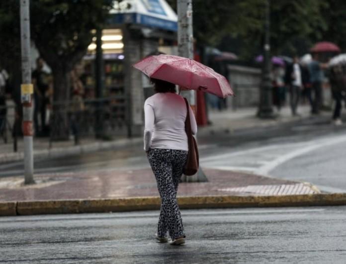Καιρός 17/4: Σε ποιες περιοχές θα βρέξει;