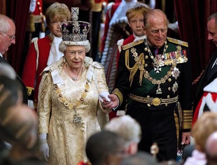 Πρίγκιπας Φίλιππος: Πού θα γίνει η κηδεία του
