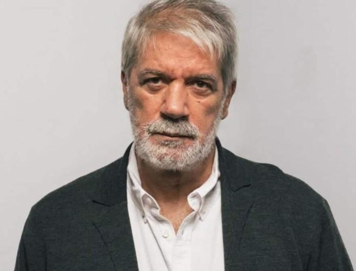 Φίλιππος Σοφιανός: «Η υπόθεση Λιγνάδη δεν έχει τελειώσει ακόμα! Είναι και πάρα πολλά άλλα»