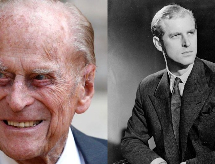Πέθανε ο Πρίγκιπας Φίλιππος στα 99 του