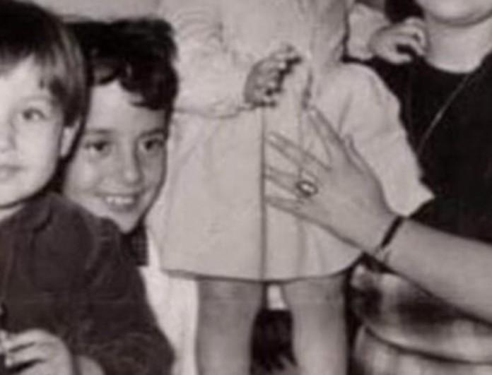 Insta Poll: Αναγνωρίζετε το κοριτσάκι της φωτογραφίας;
