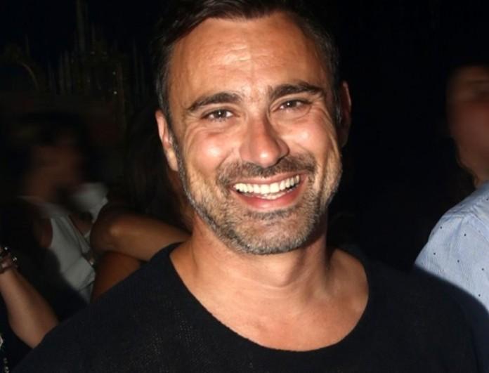 Γιώργος Καπουτζίδης: Οι πρωταγωνιστές που επέλεξε για τη νέα του σειρά