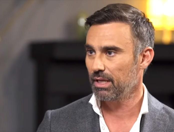 Γιώργος Καπουτζίδης: «Σέρρες» ο τίτλος της νέας του σειράς