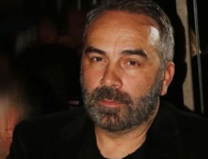 Ατύχημα για τον μεγάλο γιο του Γρηγόρη Γκουντάρα