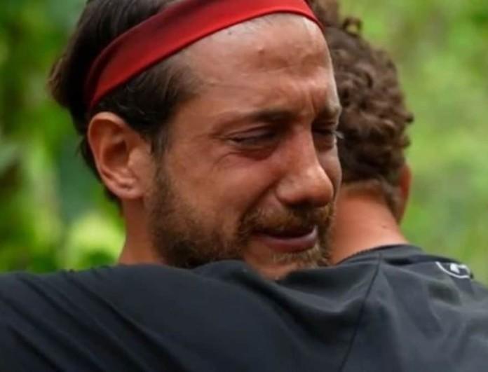 Survivor 4: Ζήτησε να αποχωρήσει ο Ηλίας Μπόγδανος μετά τον καβγά με τον Παππά