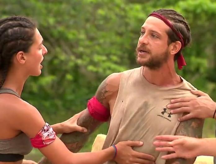 Survivor τηλεθέαση 11/4: