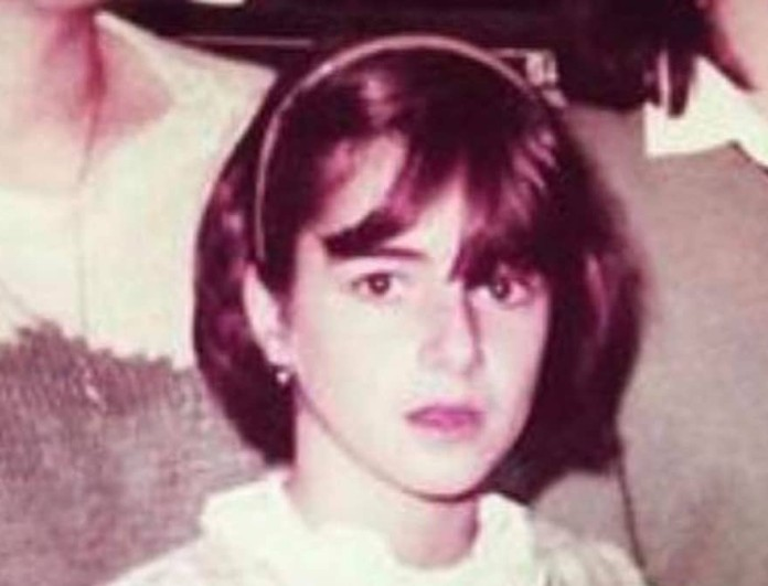 Insta Poll: Ποια Ελληνίδα παρουσιάστρια είναι το κοριτσάκι της φωτογραφίας;
