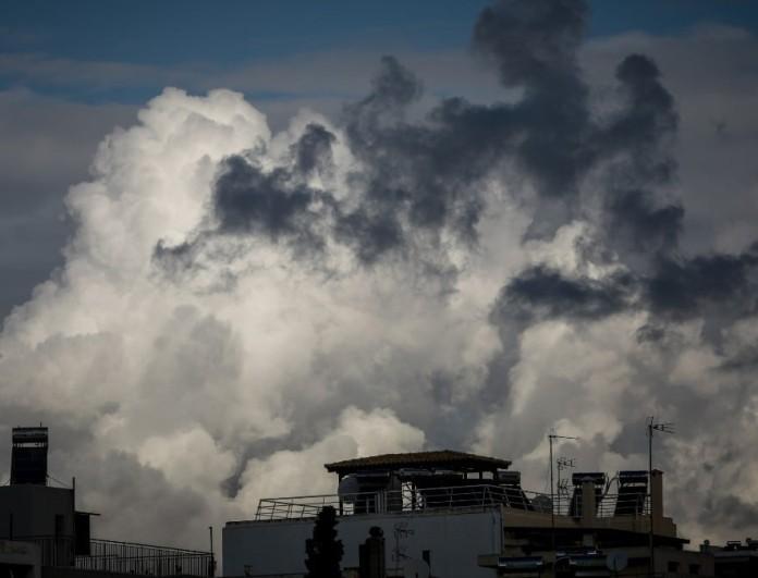 Καιρός 14/4: Συννεφιά στο μεγαλύτερο μέρος της χώρας! Που θα βρέξει;