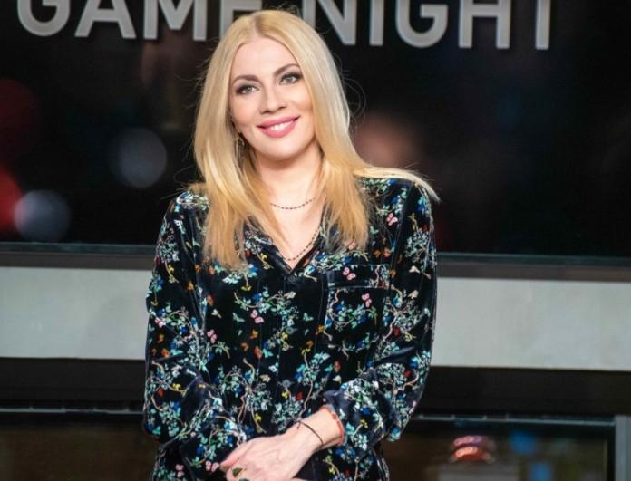 Σμαράγδας Καρύδη: Όσα θα δούμε απόψε 22/74 στο Celebrity Game Night
